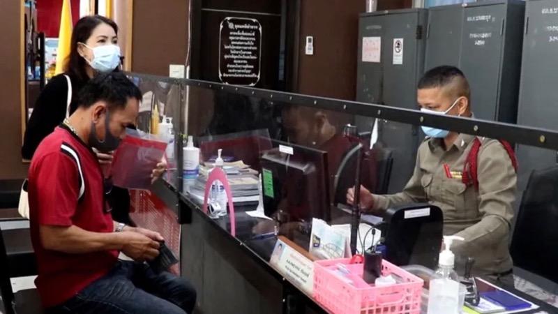 Chef kok in Pattaya al 10 jaar miljonair zonder het te weten, na bevestiging dat hij een Melo parel in huis had