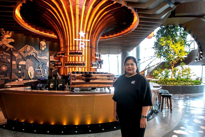 Starbucks start met verkoop van alcoholische dranken in Thailand