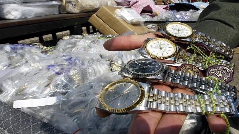 De strijd tegen namaakgoederen en piraterij in Thailand lijkt succesvol