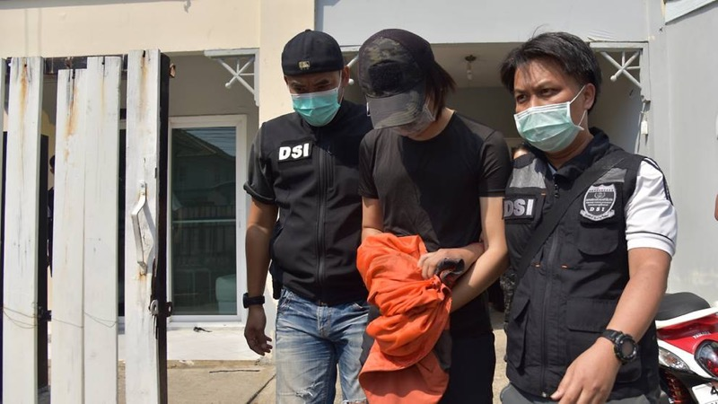 40 Thaise minderjarige kinderen zijn door een inmiddels gearresteerde Thaise modellenagent misbruikt en mishandelt