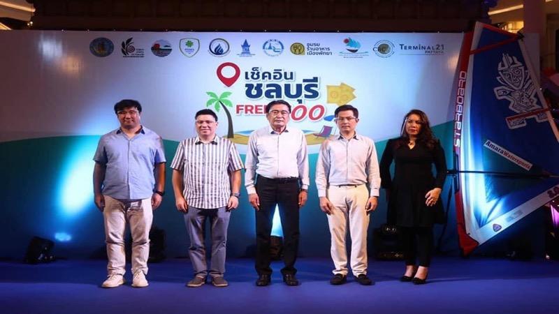 Pattaya en Phuket hebben nieuws promotiecampagnes gelanceerd met de bedoeling het binnenlands toerisme op de been te brengen