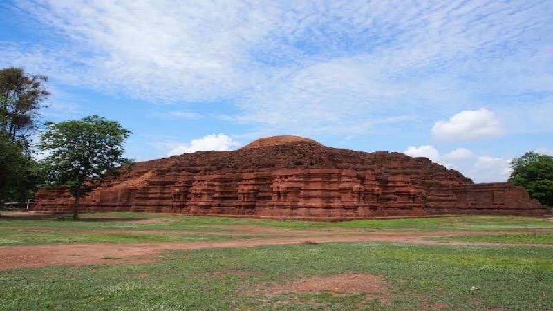 Zou het historisch park Si Thep in de noordelijke provincie Phetchabun op de Werelderfgoedlijst van de UNESCO komen?