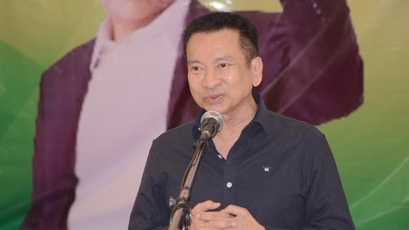 Bekende Thaise politicus moedigt de overheid aan om snel legale casino's in Thailand te openen