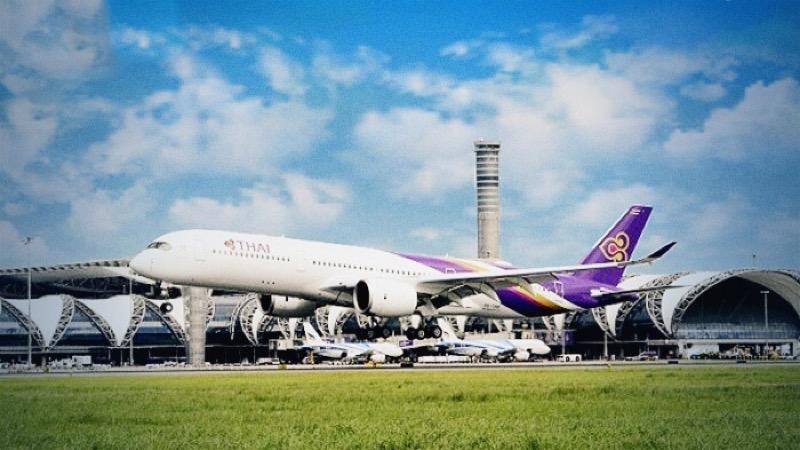 Thai Airways stuurt 365 piloten de laan uit