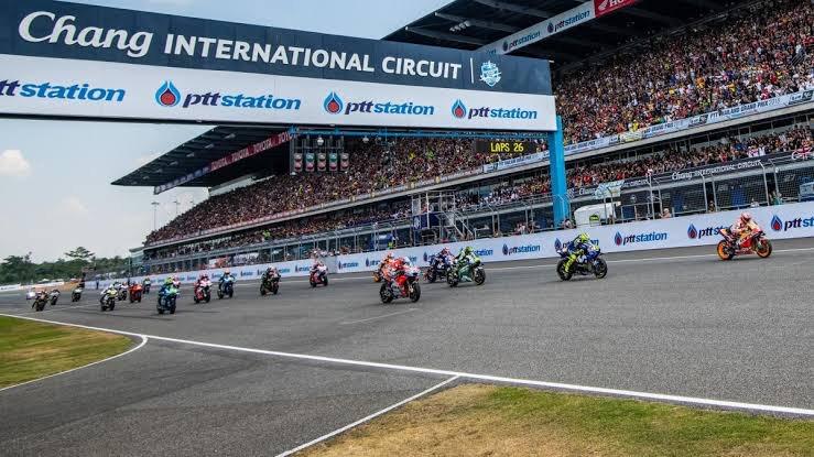 De berichtgeving over de annulering van de Thaise GP zou op een 'misverstand' berusten