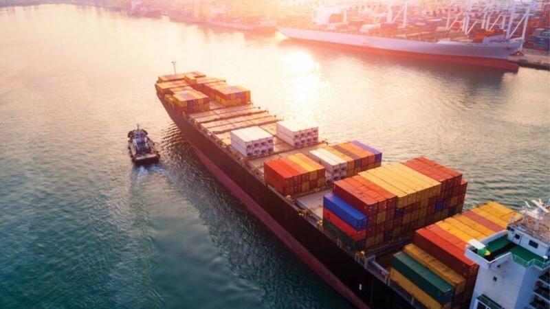 De Thaise export trekt weer aan!