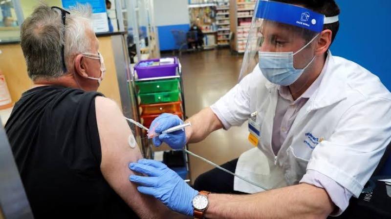 Prioritering voor coronavaccinatie in Thailand bekendgemaakt