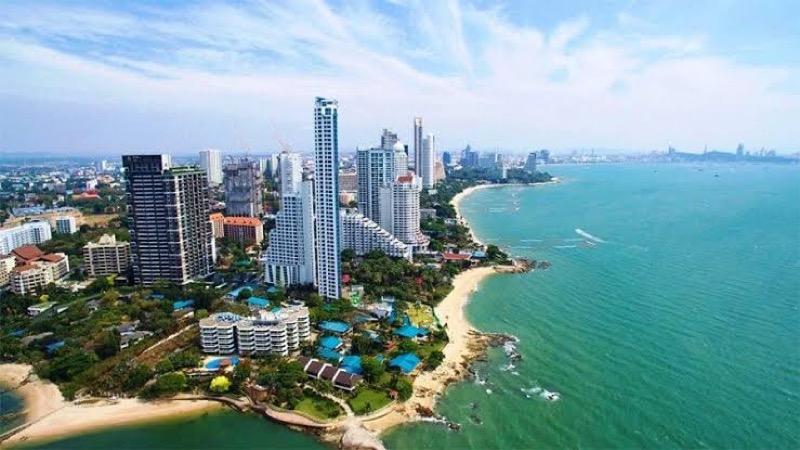De burgemeester van Pattaya is van plan om van Pattaya een toeristenstad van wereldklasse te maken, net zoals Dubai, Singapore en Miami