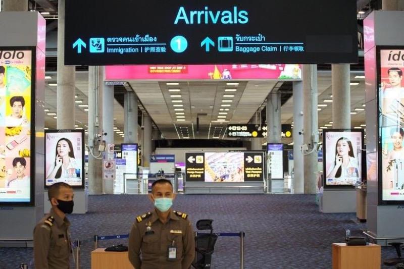 Het toerisme in Thailand gaat in vier fasen heropenen, vanaf oktober is quarantaine verleden tijd