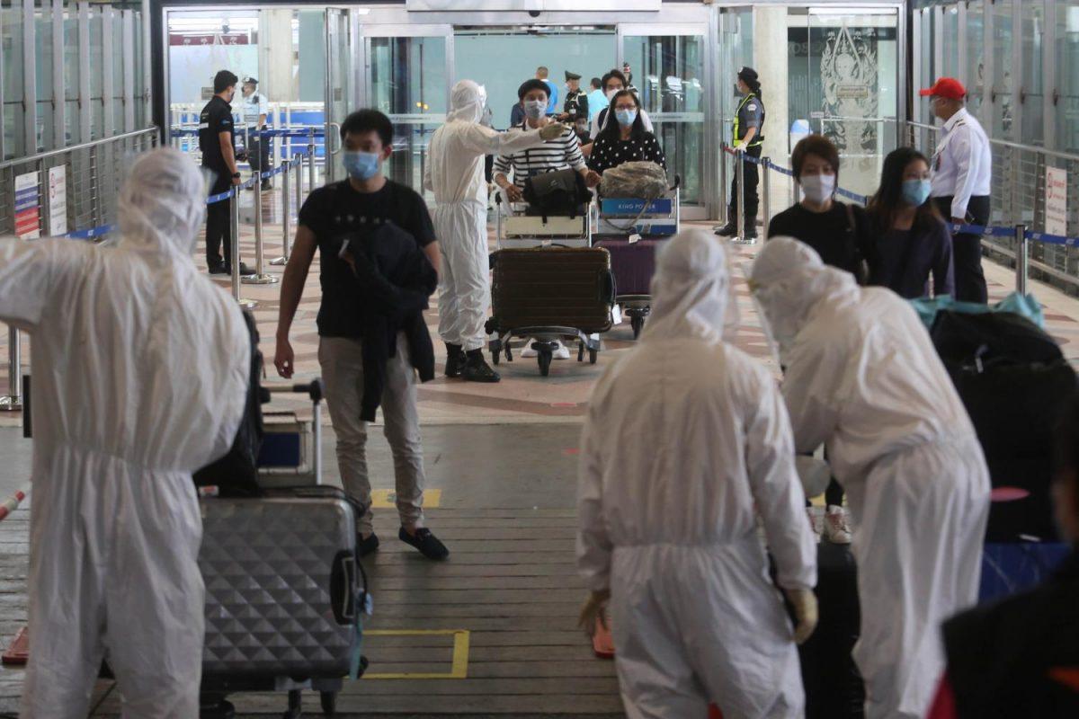 'State Quarantine hotels' vragen om hogere bezetting