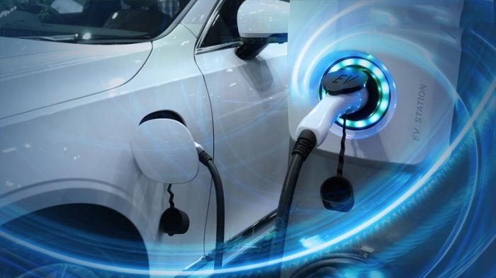 De verkoop van hybride voertuigen in Thailand neemt een hoge vlucht