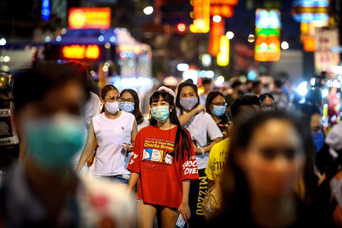 Bevolkingsonderzoek: 66 miljoen inwoners, vrouwen in de meerderheid