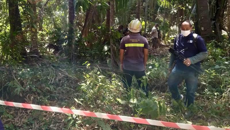 Laotiaan in Pa Khlok dood aangetroffen met 16 messteken