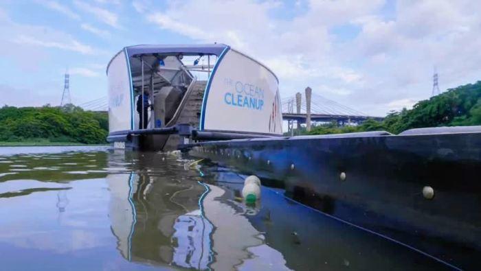 Thailand schakelt een Hollandse kaaskop in om de rivieren in de land schoon te maken