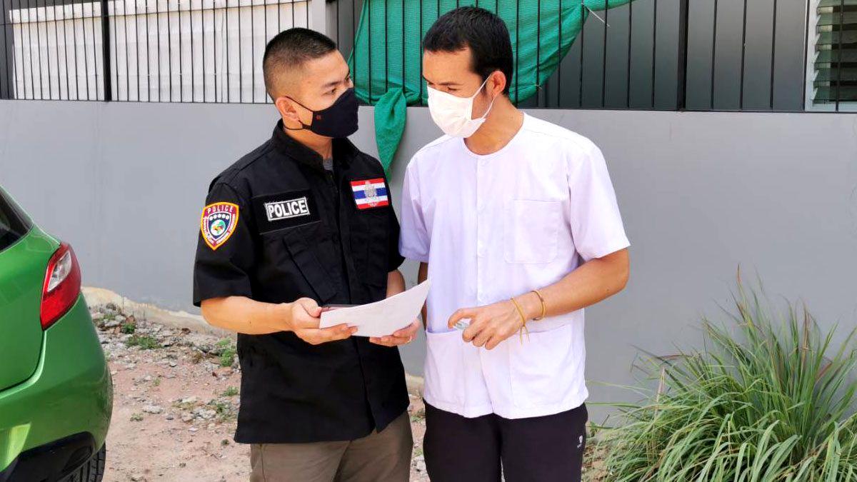 Verpleger gearresteerd voor optreden als arts in botox kliniek in bangkok