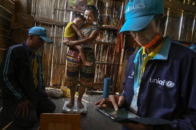 Steeds minder geboorten in Thailand
