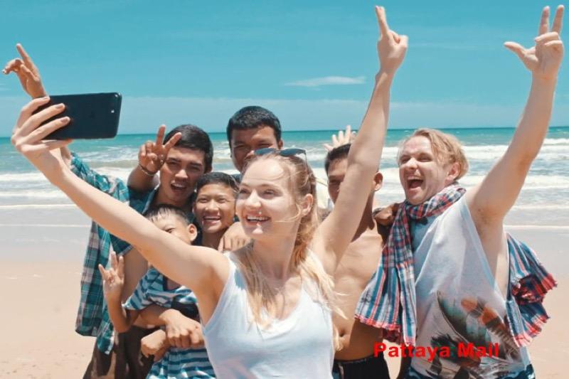 Sommige bedrijven in Pattaya zijn tegen snelle heropening voor buitenlandse toeristen