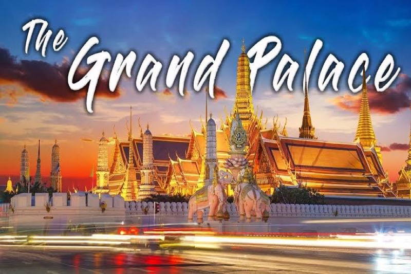 Het Grand Palace in Bangkok opent dinsdag weer haar deuren!