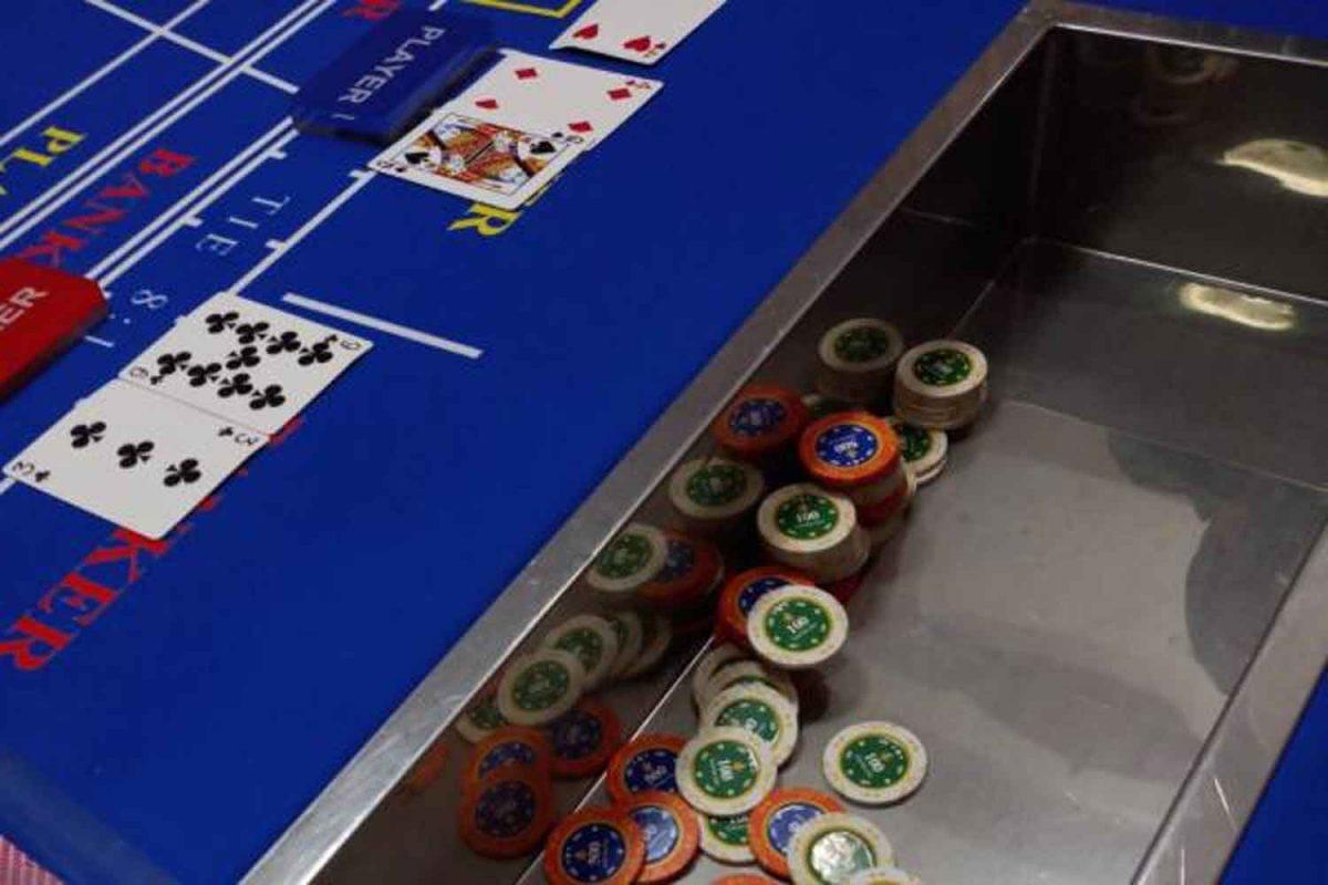 Het onderzoek naar het illegaal gokken in Thailand nog eens uitgebreid naar 253 andere politieagenten