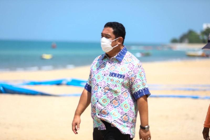 20 hotels in Pattaya hebben gebiedsquarantaine aangevraagd
