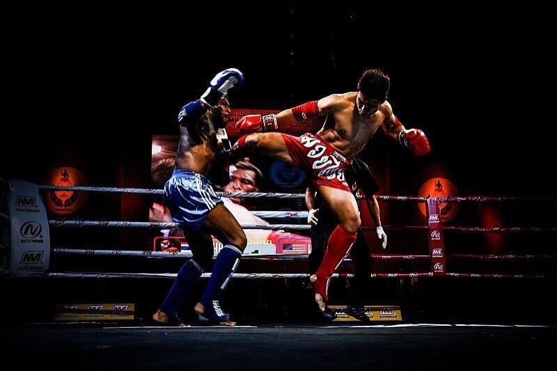 De vechtsport Muay Thai gaat in 2023 vertegenwoordig worden tijdens de Europese kampioenschappen