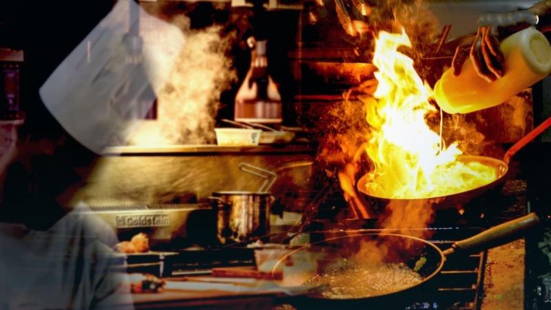 Twee Michelin-sterrenrestaurants roeren in elkaars potje en lossen zo hun conflict bij zoekmachines op