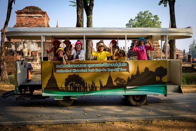 De bekende Dusit Hotel Groep meent dat de kwaliteit van het toerisme in Thailand aan verbetering toe is
