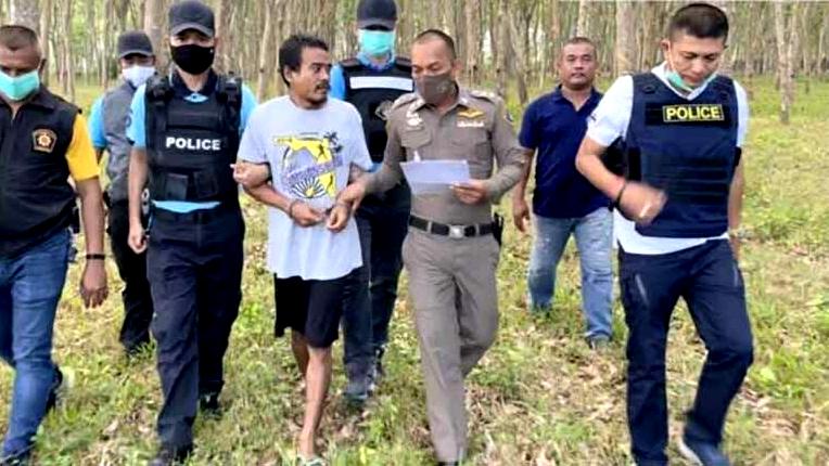 Drie arrestaties voor drugsgerelateerde moord