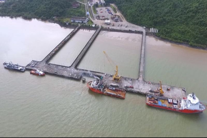 De beslissing van de juiste ligging van de brug Chumphon naar Ranong zal in juni genomen worden