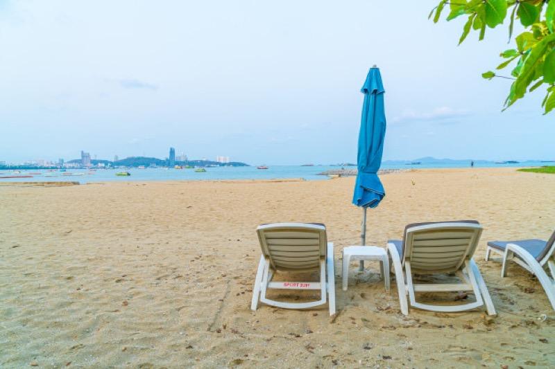 De toeristenindustrie van Thailand vraagt om verdere ondersteuning