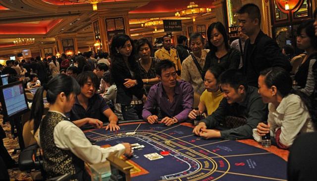 Gokken in Thailand en omstreken