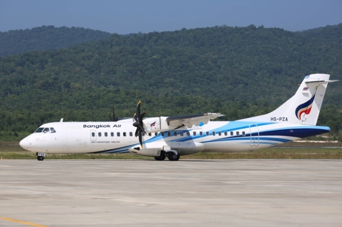 De luchtvaartmaatschappijen van Thailand bereiden zich op het sandbox-programma voor