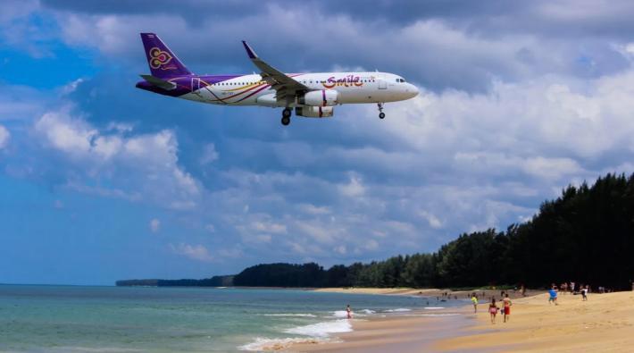 Straks goedkoop naar Thailand of de VS, ticketprijzen blijven erg laag!