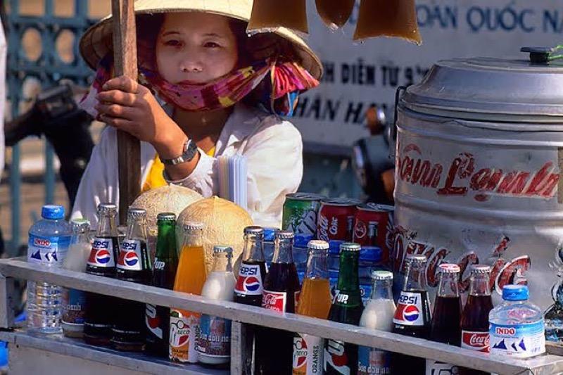 De Thaise bevolking zou de suikerconsumptie moeten verminderen