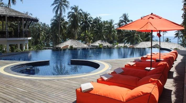 Het wordt makkelijker om in Thailand op vakantie te gaan!
