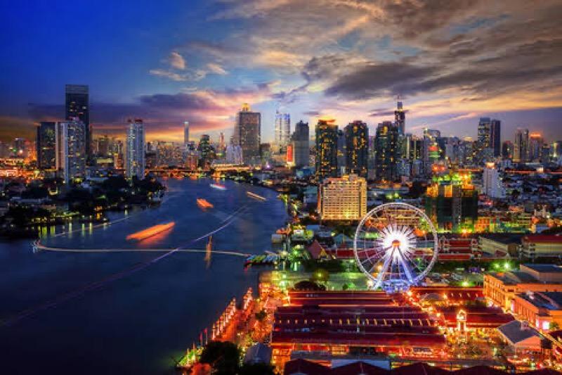 Thailand geniet weinig vertrouwen bij buitenlandse bedrijven