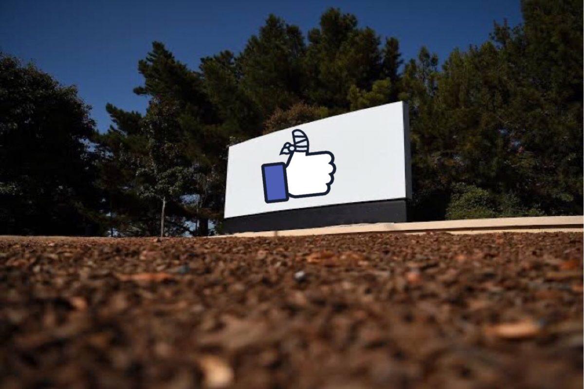 Facebook verwijdert door het leger beheerde accounts