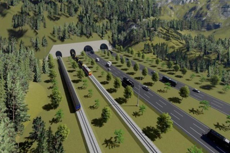Het snelwegennet in Thailand wordt aanzienlijk uitgebreid