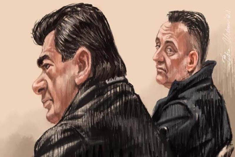 Nico V. alsnog na 20 jaar tot 4 jaar cel veroordeeld voor aanslag op Cor van Hout