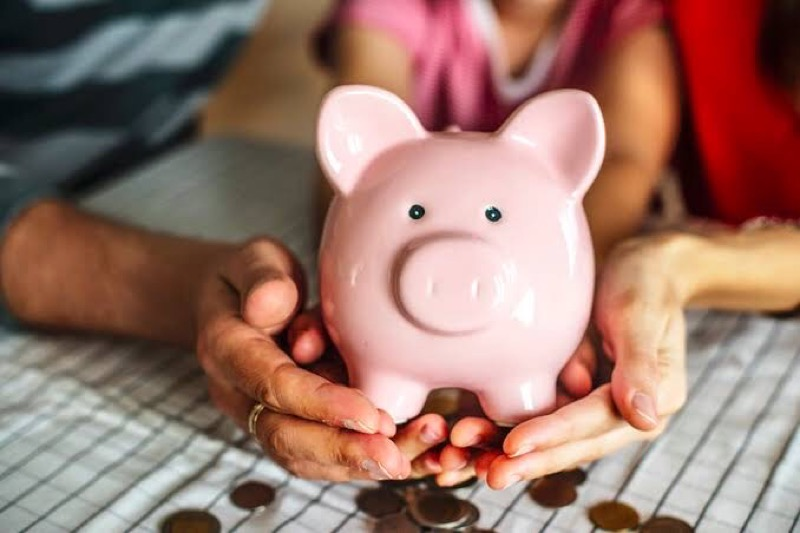 Volgens het NESDC, sparen er maar weinig Thaise mensen voor de toekomst