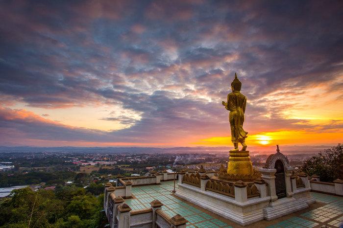 Vijf toeristische attracties in Thailand aangewezen als veilige Covid19 zones