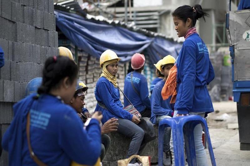Thailand gaat mogelijk gratis Covid-vaccins aan migrerende werknemers geven