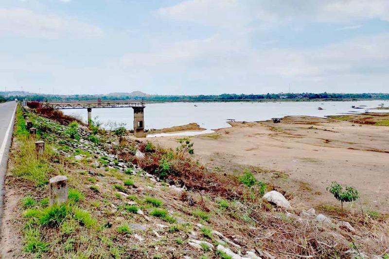 De waterreservoirs rond Pattaya en in de provincie zullen worden vergroot en uitgediept