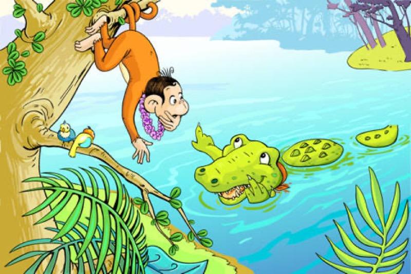 De slimme krokodil in Chalong Bay blijft de gemoederen op Phuket bezig houden