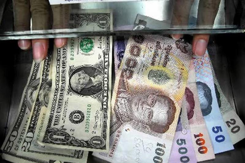Volgens de Kasikornbank zal de baht gaan verzwakken, lees hier waarom!