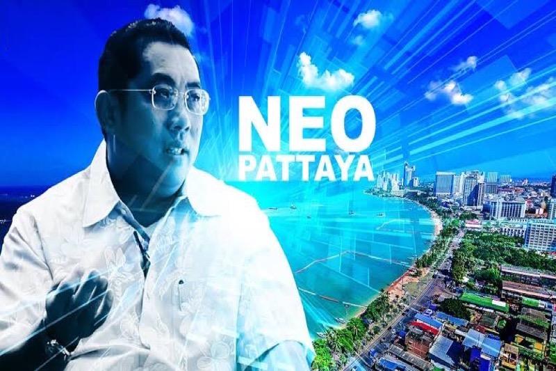 Het nieuwe Pattaya gaat voor de bezoekers en inwoner meer kwaliteit van leven krijgen!