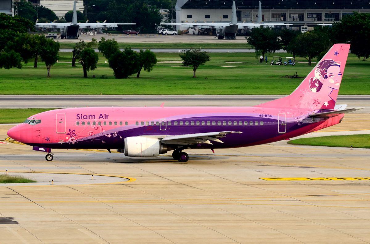 Leidinggevende Siam Air gearresteerd wegens niet betalen van salarissen aan 150 werknemers