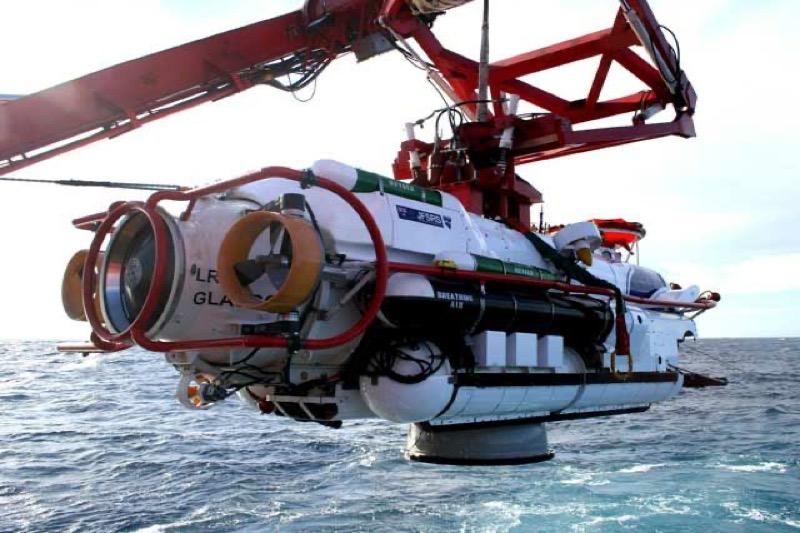 Indonesische onderzeeër gevonden: 53 mensen dood verklaard