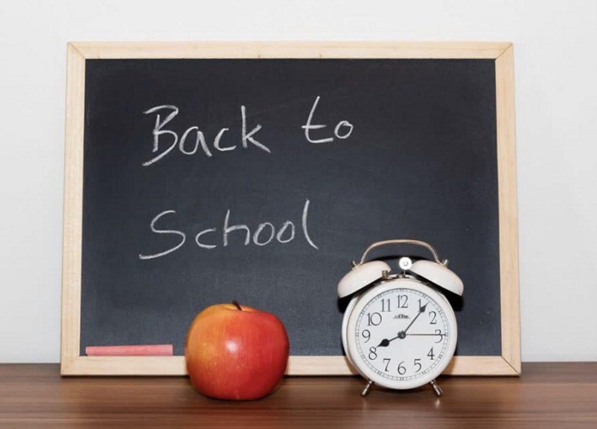 Het nieuwe schooljaar in Thailand begint op 17 mei