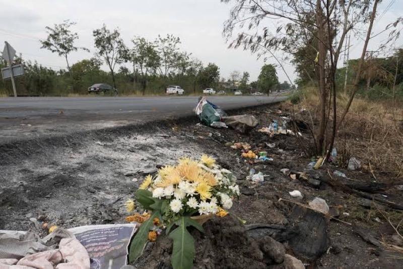 Triest: 29 doden, 392 gewonden op de vierde dag van de Songkran-vakantie